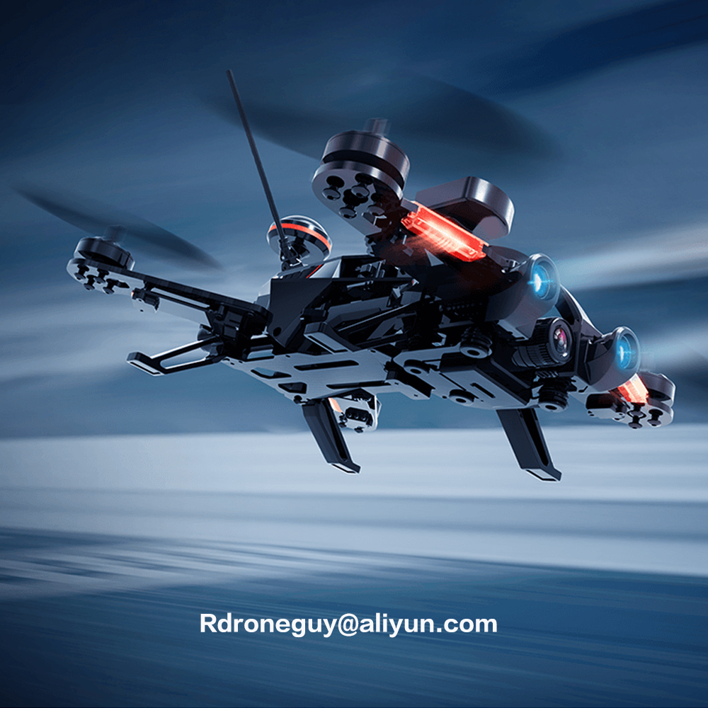 Please pay attention to the racing drone ! High-quality racing drone accessories large delivery